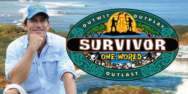 Survivor TV Show Pic survivor algebra