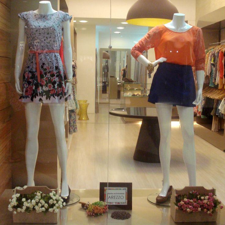 vitrine de loja feminina - Pesquisa Google