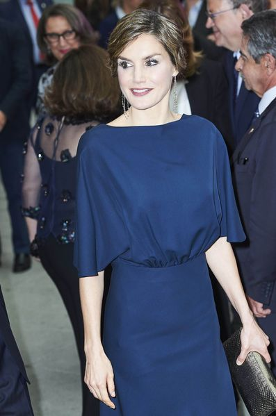 The Spanish Royal Courts: Anniversary gala for El Pais