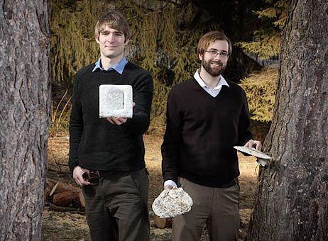Il Giardino della Buone Pratiche (4) Ecovative - La Startup dei Funghi diventa un mito internazionale.