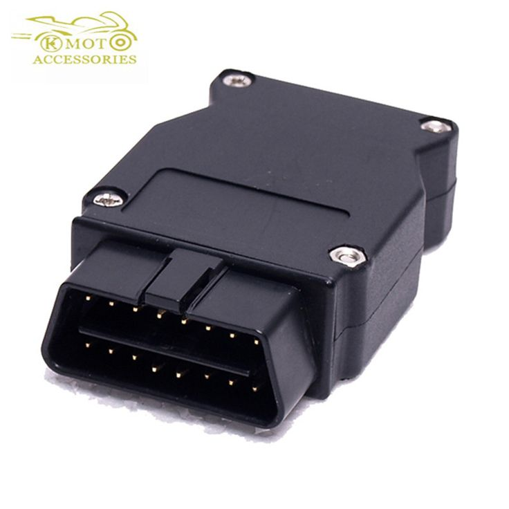 OBD Plug Adapter For BMW Enet Ethernet To OBD 2 Interface E-SYS ICOM Coding F-series Interface Connector Cable Diagnostic Tool *** Clicking on the VISIT button will lead you to find similar product