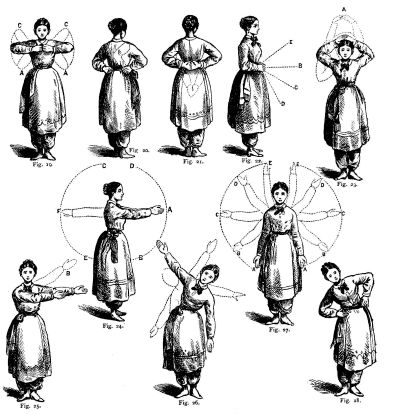 5 Things Victorian Women Didn t Do (Much) - HISTORY