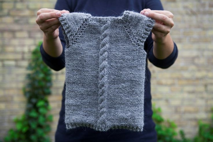 Erantis. Knitting pattern