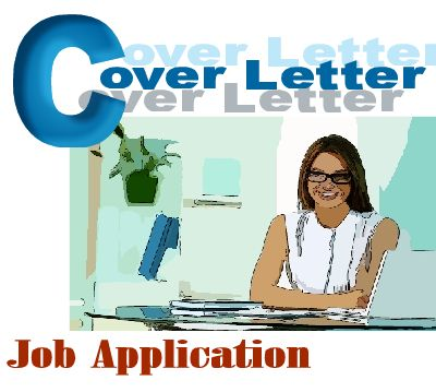 a cover letter for a job application