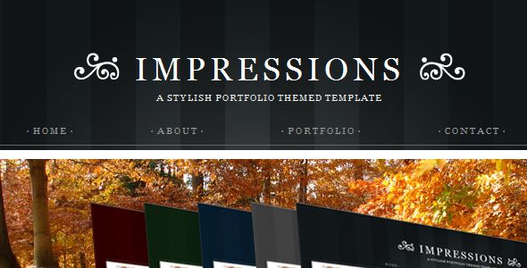 Discount Deals Impressions - a Stylish portfolio themed templatetoday price drop and special promotion. Get The best buy