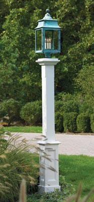 wooden lamp post hammond lantern post wood lantern posts vinyl lantern 1175