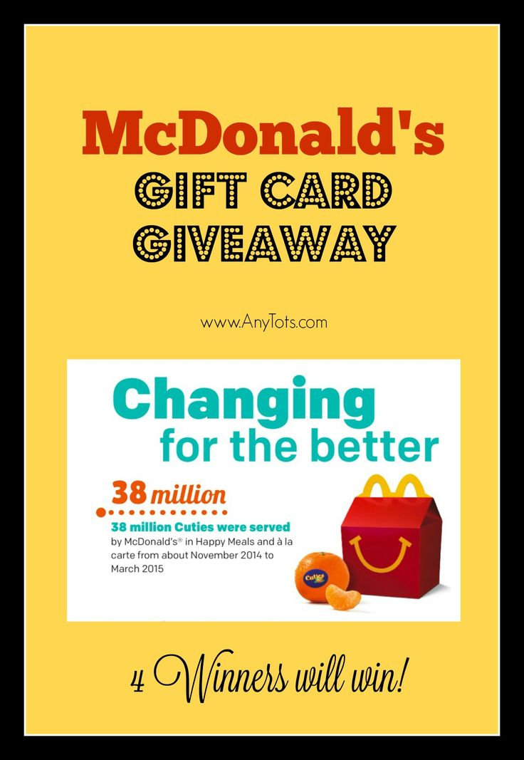 mcdonalds gift card check 1000 ideas about mcdonalds gift card on pinterest movie 7610