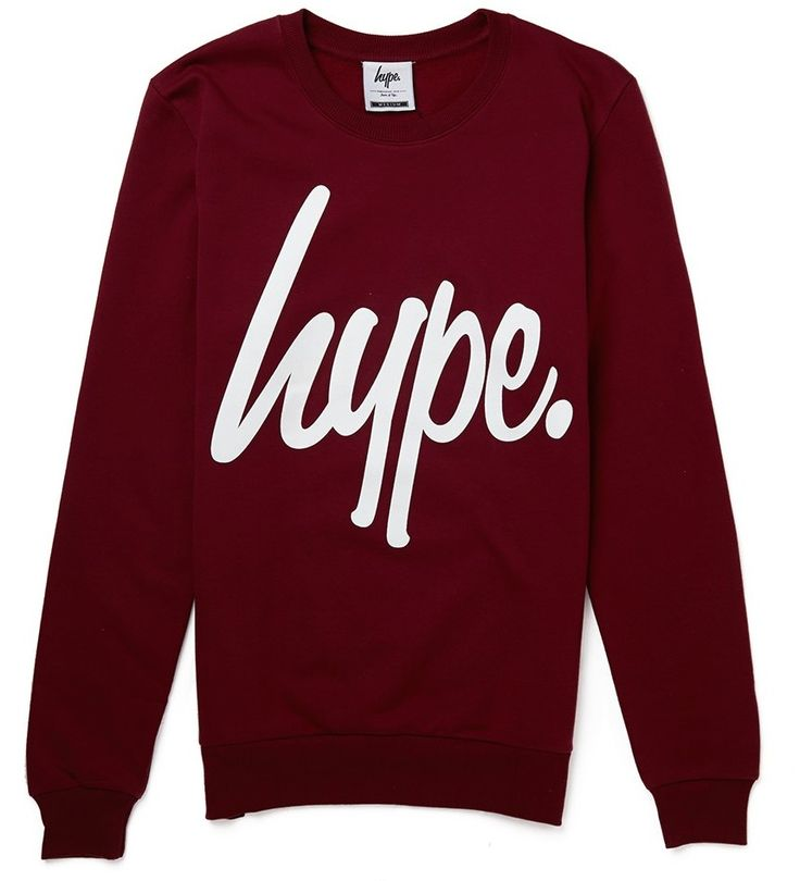 Hype Sweater