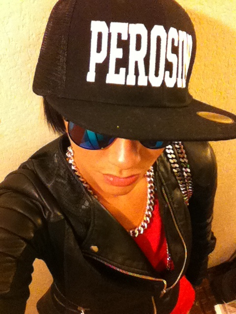 Perosino style