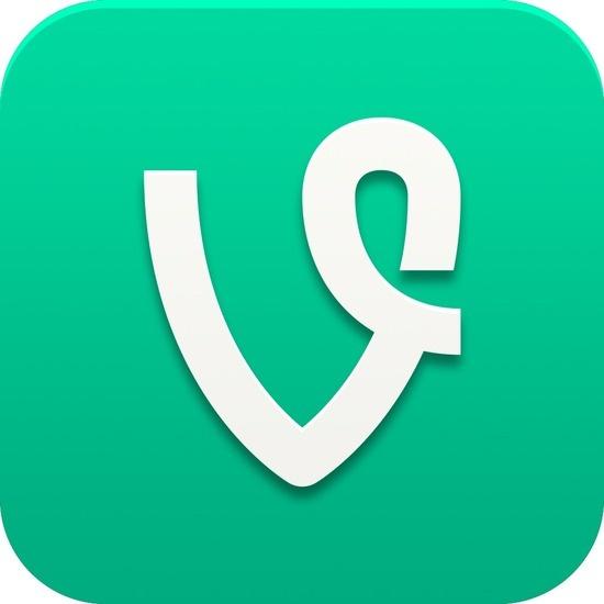 Vine #Apps #Icon