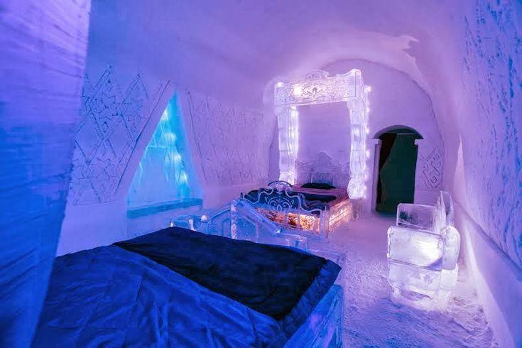 Frozen suite omg! Found this on  http://solomomtakesflight.com