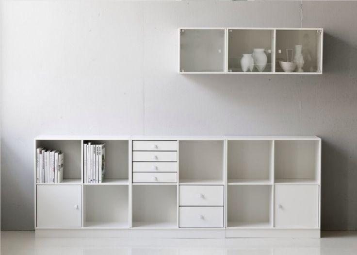 Montana shelves