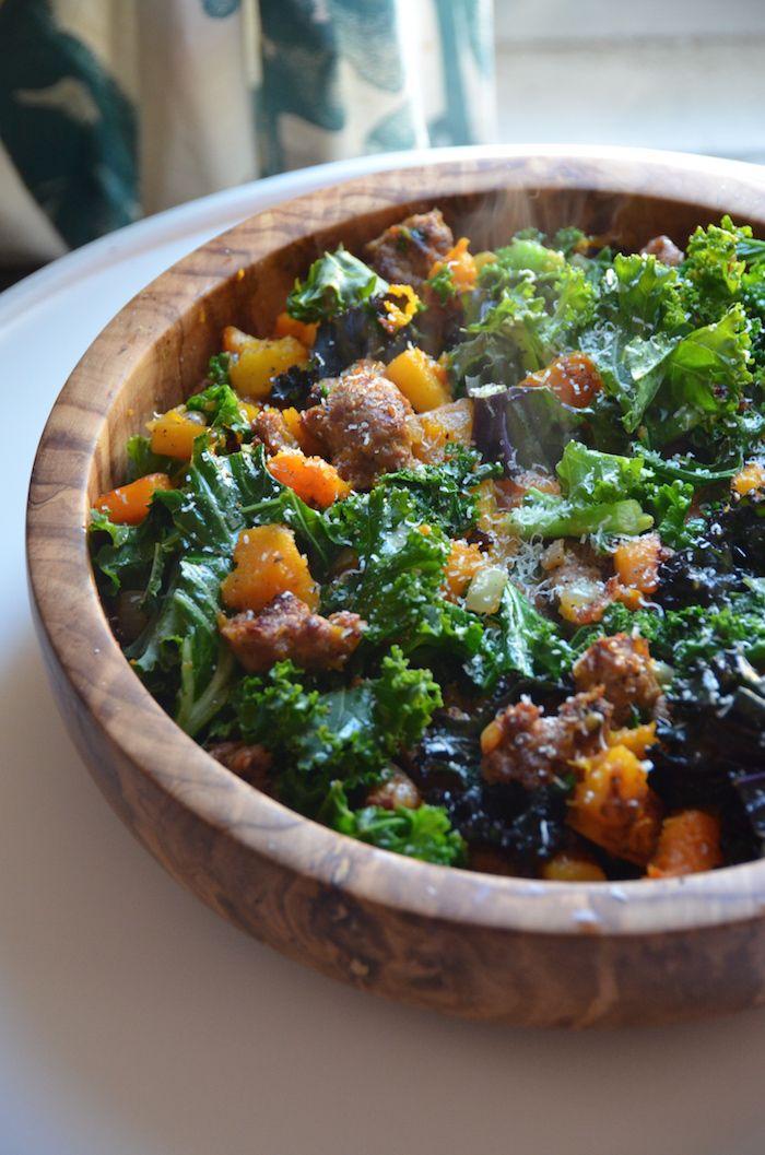 De 25+ bedste idéer inden for Squash salad på Pinterest ...