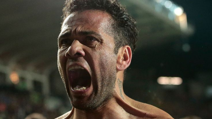 Should Tottenham move for Dani Alves?