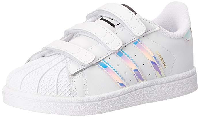 super popular 04368 0c450 adidas Originals Kids' Superstar CF I Review | Men | Adidas ...