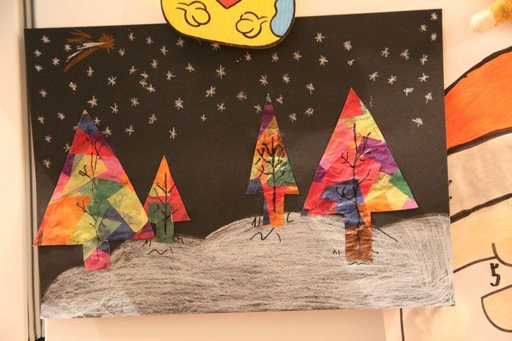 Новогодний марафон_2015 дни - 0 1 2 3 4 5 Идеи для новогоднего творчества. Сеня постоянно что-то мастерит, рисует, клеит и вырезает, но это обычная его деятельность, сейчас же, в преддверии НГ, это приобрело просто катастрофические масштабы. Я не успеваю за своим ребенком. Только доделали…