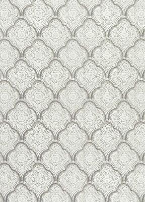 GP&J Baker Kashmira in Dove/Silver.  Soft colours & lovely natural texture