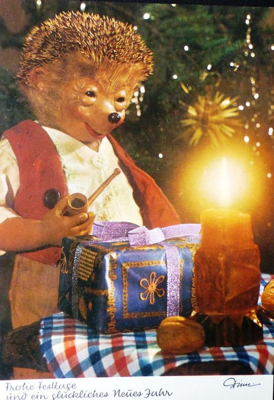 2003 Frohe Festtage und ein glückliches Neues Jahr