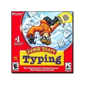 #10: JUMP START TYPING.