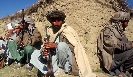 Taliban Ready To Play Their 'Due' Role In Afghanistan