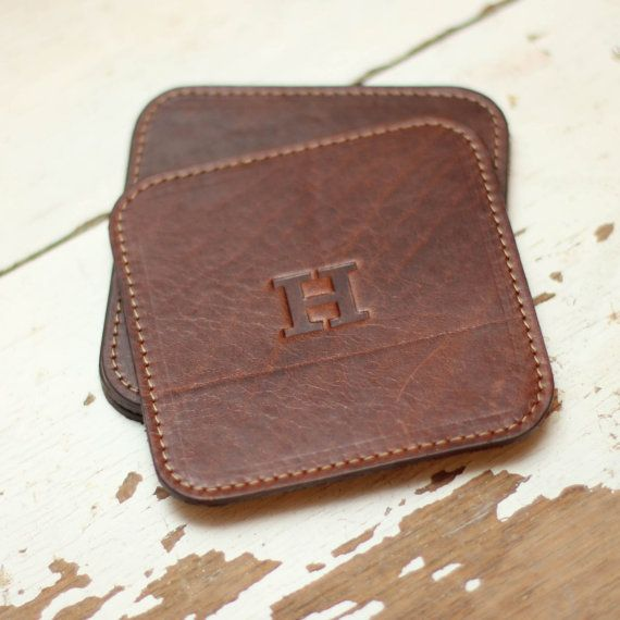 Personalized Groomsmen Gift The Ranch House Fine by HoltzLeather