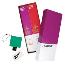 Now, for a limited time, get a Free PANTONE Flash Drive with the purchase of COLOR BRIDGE Coated & Uncoated Set – 4GB of portable power wrapped in vibrant PANTONE Emerald, the 2013 Color of the Year.