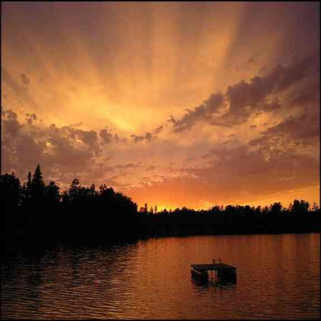 1000 images about beautiful lake vermilion on pinterest for Wisconsin ice fishing resorts