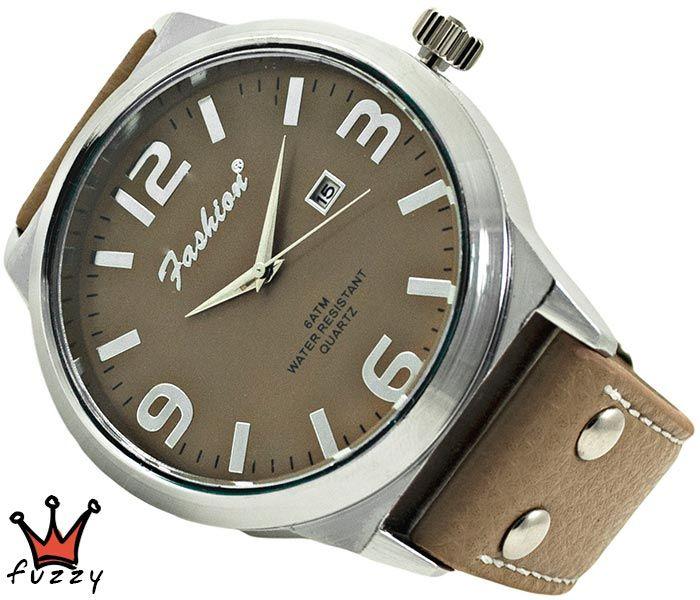Ρολόι ανδρικό (R358-04) - Fuzzy
