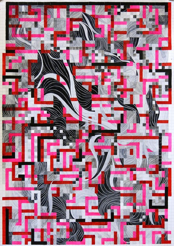 2013 - Archive - KIM CARLINO ARTIST