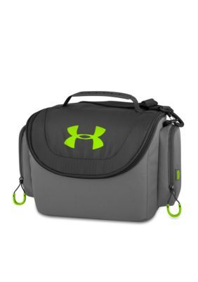 Under Armour Gray Lunch Cooler