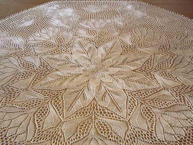 Ravelry: Maria pattern by Herbert Niebling