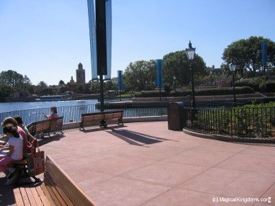 10 of the Best… Places to Relax at Disney World | Disney Blog at Magical Kingdoms
