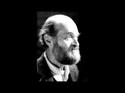 Fratres for Violin and Piano (1980) - Arvo Part.  An amazing piece of music.
