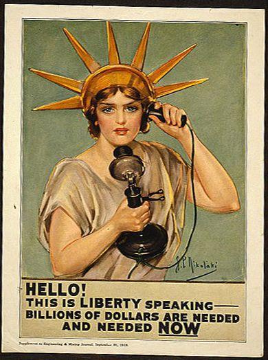 Free Vintage Printable Posters, Retro Artwork, Vintage Print Download: military