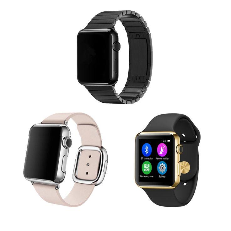 Smart watch iwo 1:1 upgrade 2nd generation herzfrequenz smartwatch IWO 2 Tragbares Gerät W51 Musik-player Uhr Für iOS Android //Price: $US $97.99 & FREE Shipping //     #smartwatches