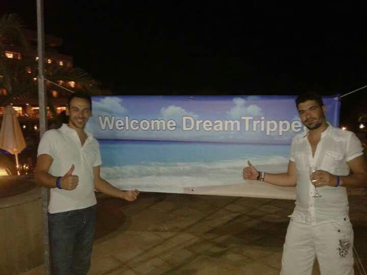 Welcome DreameTrippers!!