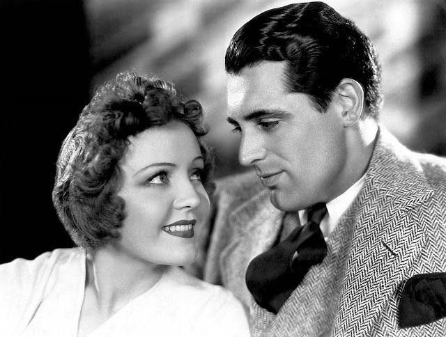 Hot Saturday(1932).  Nancy Carroll, Cary Grant.