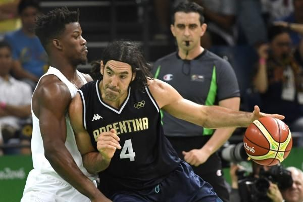 The Brooklyn Nets waived veteran forward Luis Scola on Monday.