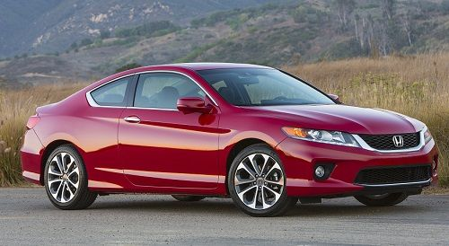 AWARD-WINNING HONDA ACCORD LINEUP GETS EVEN STRONGER FOR 2014