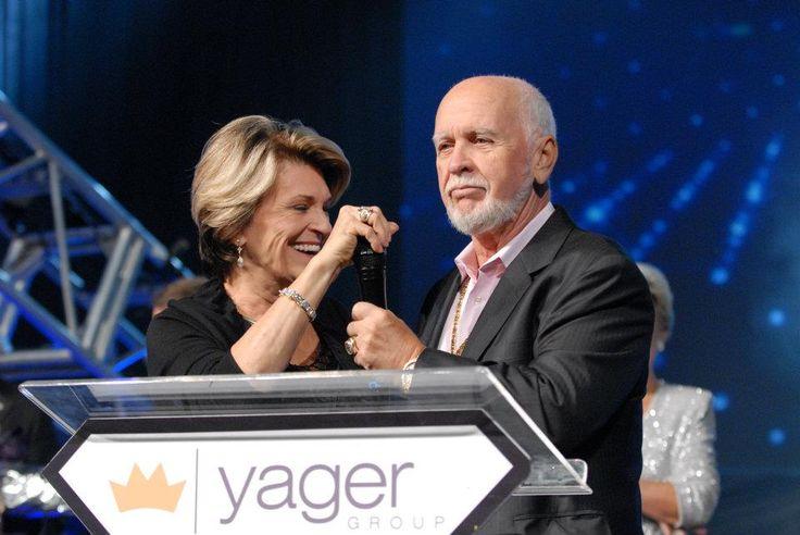 Yager Group - основатели Dexter & Berdi Yager.
