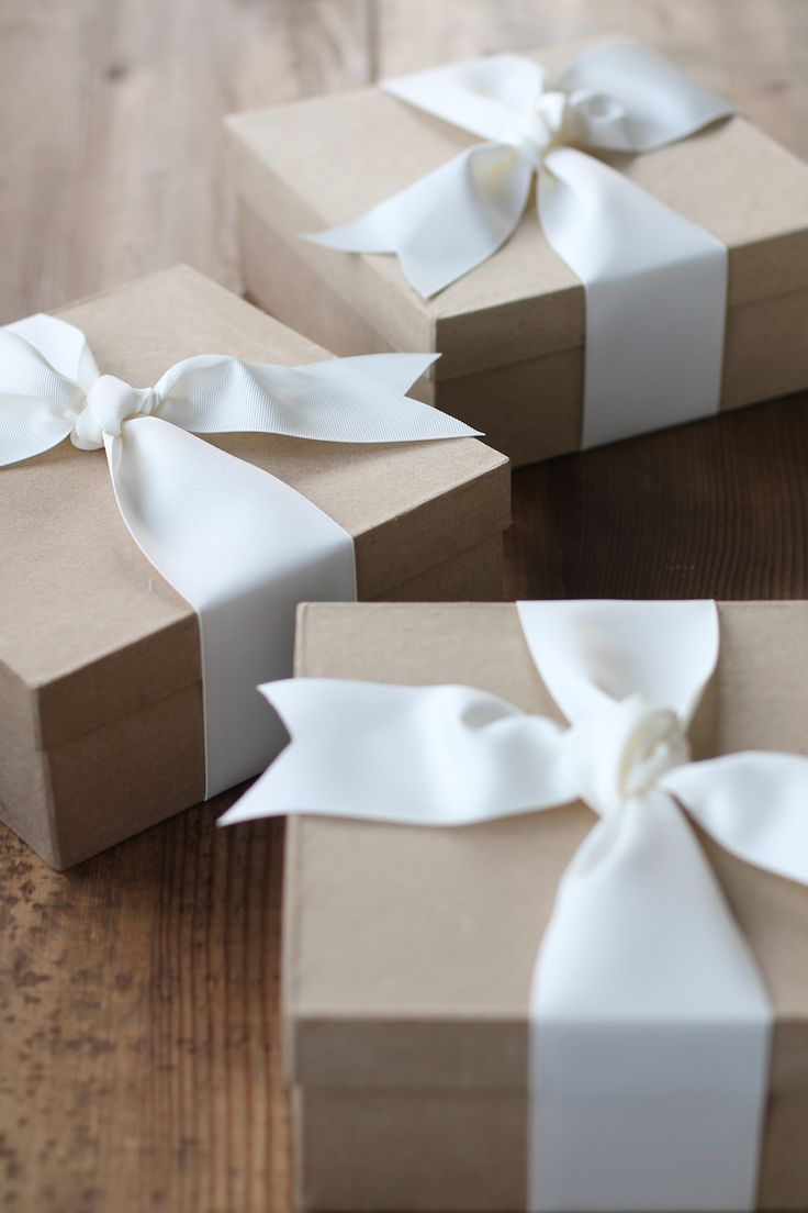 How to package, ship & gift cookies beautifully!
