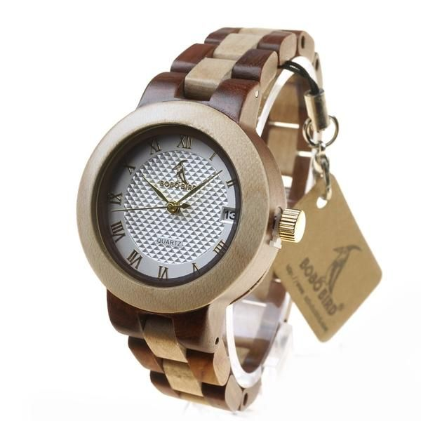 Unique Wooden Watch Just For You