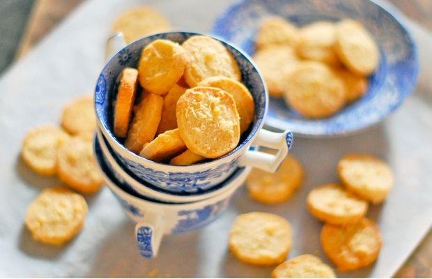 Печенье из плавленных сырков - вкусно и без сахара! » Женский Мир