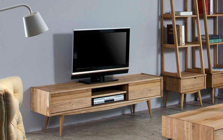 Mueble de Tv retro Mad Men