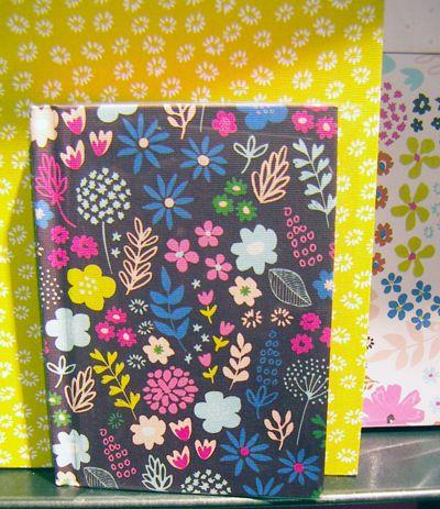 print & pattern blog - marks & spencer : stationery