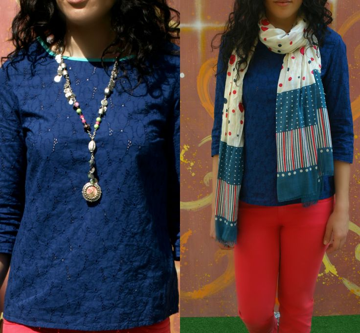 Total Look by indi & cold!