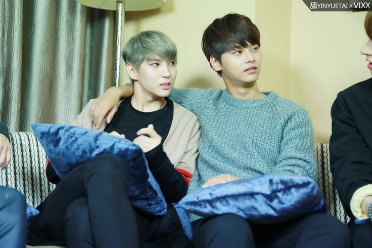 It's funny because mom and dad look so natural comfy together, but they are also both super judging Ken on the side lmao!