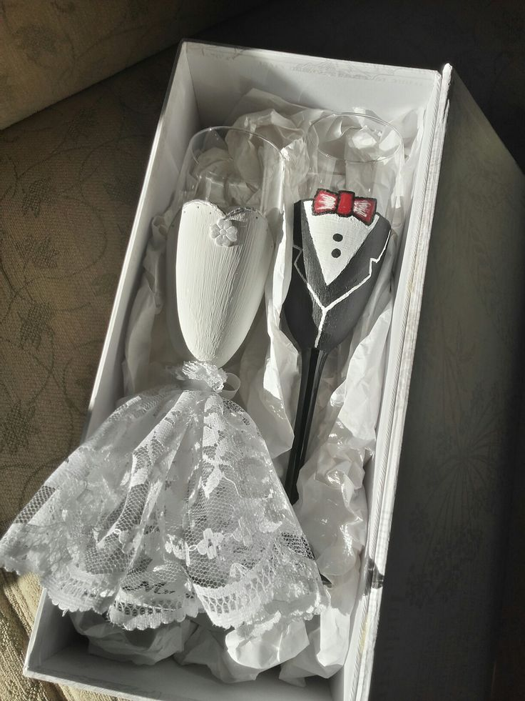 Wedding gift ❤💍