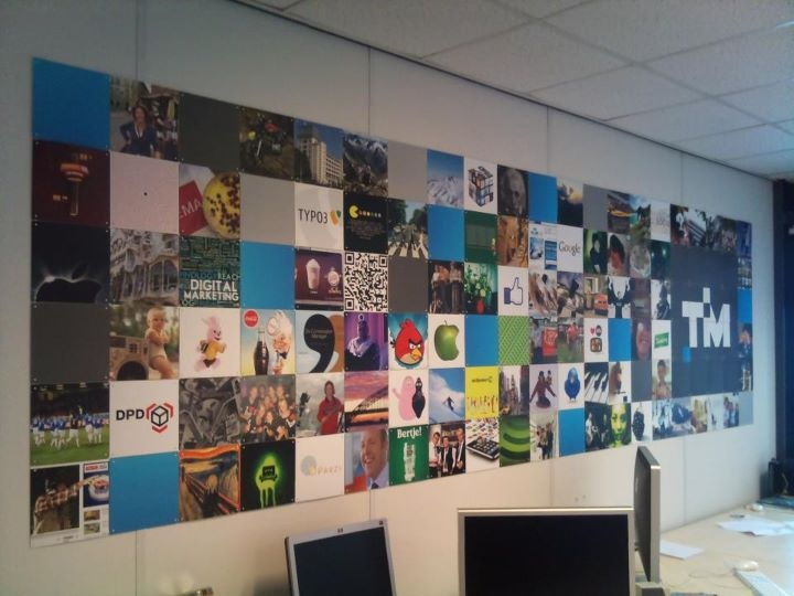 Marketing collage (ixxi)
