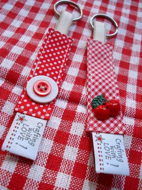 Schlüsselbänder -- Lint koopt u online bij Lintjeswinkel: www.lintjeswinkel.nl